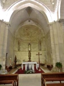 San Prudencio de Armentia
