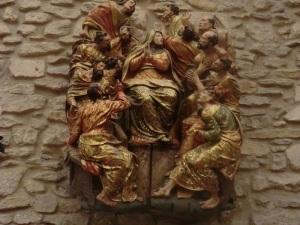 184. Armentia. San Prudencio