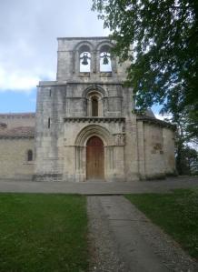 Santa María de Estíbaliz