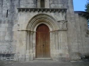 191. Estíbaliz. Santa María