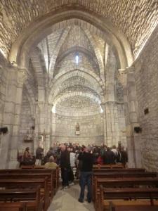 194. Estíbaliz. Santa María