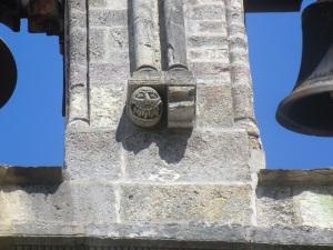 Santa María de Estibaliz.