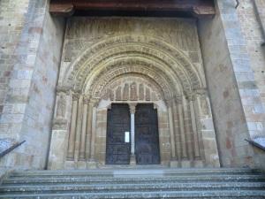 Puerta Speciosa