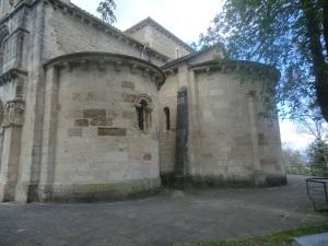 Santa María de Estibaliz