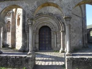 Santa María de Eunate