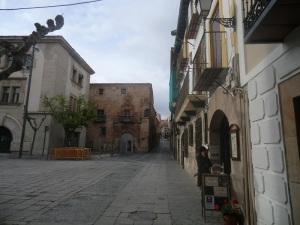 Calle Aduana Vieja