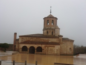 Almazán. San Miguel