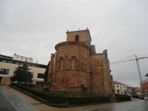 San Juan de Rabanera
