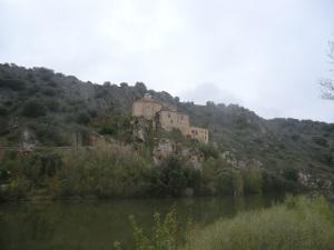 San Saturio