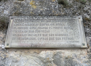063. Soria. San Saturio