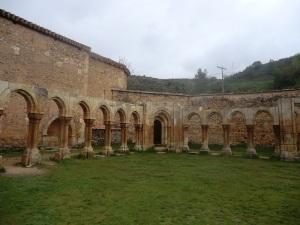 065. Soria. San Juan de Duero