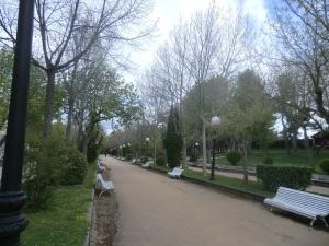 075. Soria. La Alameda