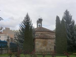 076. Soria. La Alameda. La Soledad