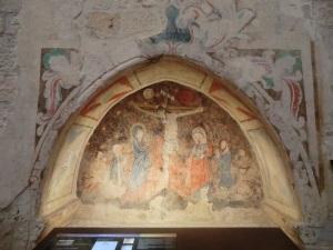 094. San Esteban de Gormaz. Virgen del Rivero