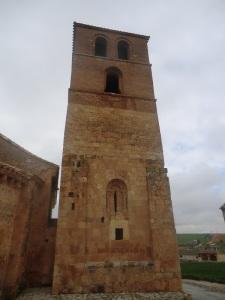 100. San Esteban de Gormaz. San Miguel