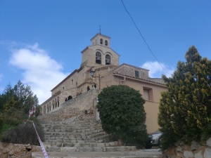 Virgen del Rivero
