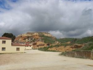 120. San Esteban de Gormaz