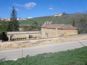 San Juan de Duero