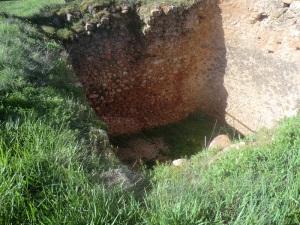 Nevero de San Juan de Duero