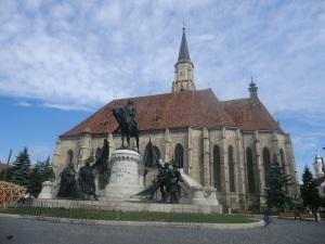 Cluj. San Miguel
