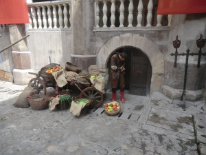 088. Hunedoara. Castillo