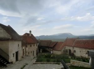 Castillo de Rasnov