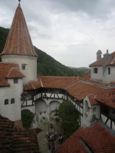 337. Castillo de Bran