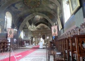 Brasov. San Nicolás