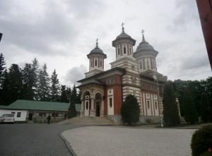 Monasterio. Iglesia grande