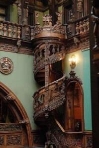 Sinaia. Palacio Peles