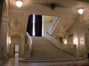 Bucarest. Parlamento