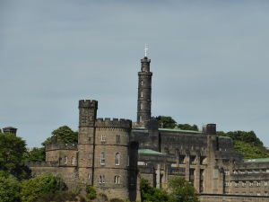 Edimburgo. Calton Hill