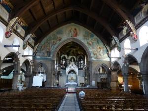 144. Edimburgo. Catedral de Santa María