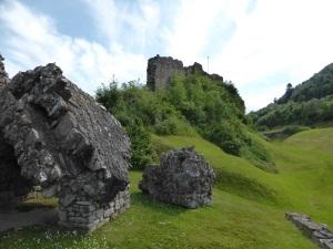 214. Castillo de Urquhart