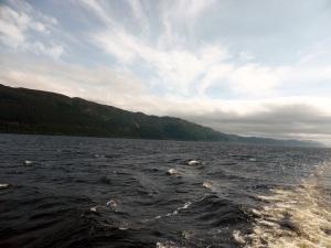 226. Lago Ness