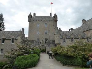 318. Castillo de Cawdor