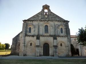 Sainte-Gemme