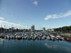 210. La Rochelle