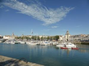 215. La Rochelle