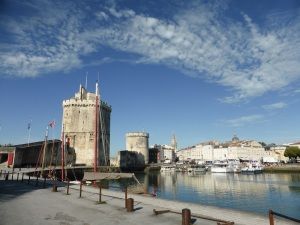 217. La Rochelle
