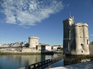 221. La Rochelle
