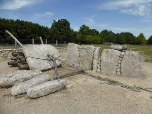 Museo de los Túmulos de Bougon