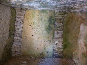 246. Museo de los Túmulos de Bougon