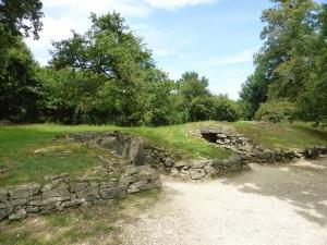250. Museo de los Túmulos de Bougon