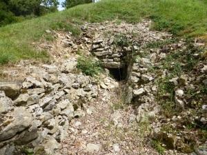 252. Museo de los Túmulos de Bougon