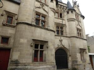 282. Poitiers
