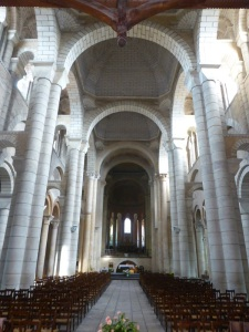 Poitiers. San Hilario