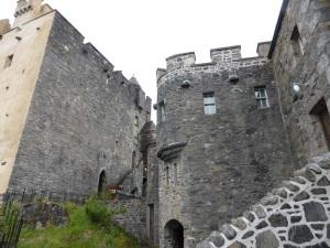 351. Castillo de Eilean Donan