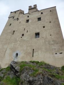 353. Castillo de Eilean Donan