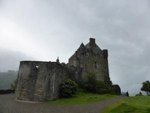 358. Castillo de Eilean Donan